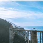 Falling in Love in Monterey County California USA