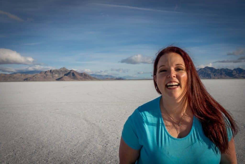 Janiel Culture Trekking _Salt-Flats