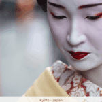 Kyoto's Geisha Japan