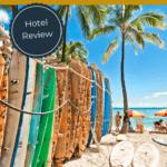 Outrigger Waikiki Beach Resort Hawaii USA