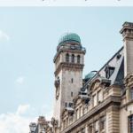 Paris Profiles - France Paris 9th Arrondissement