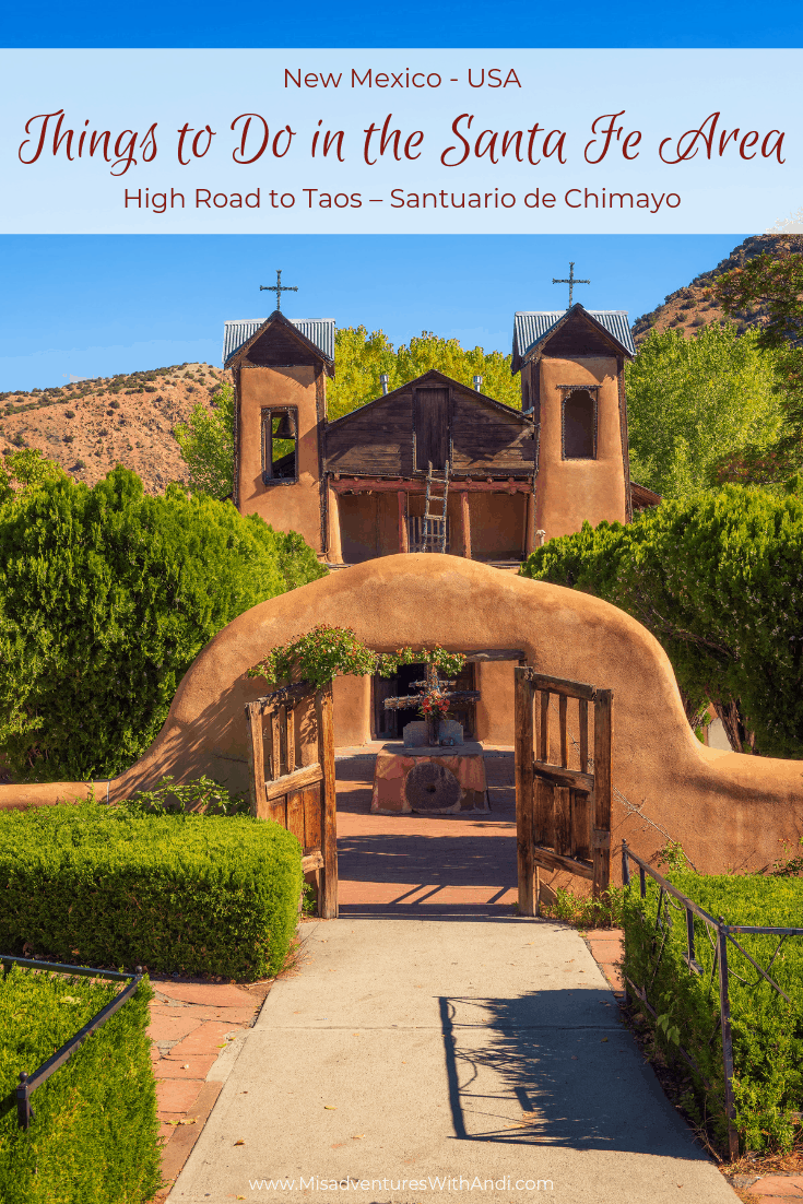 Things to Do While Staying in Santa Fe
