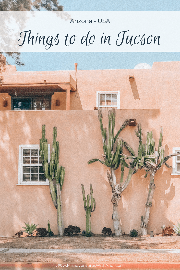 More Things to do in Tucson
