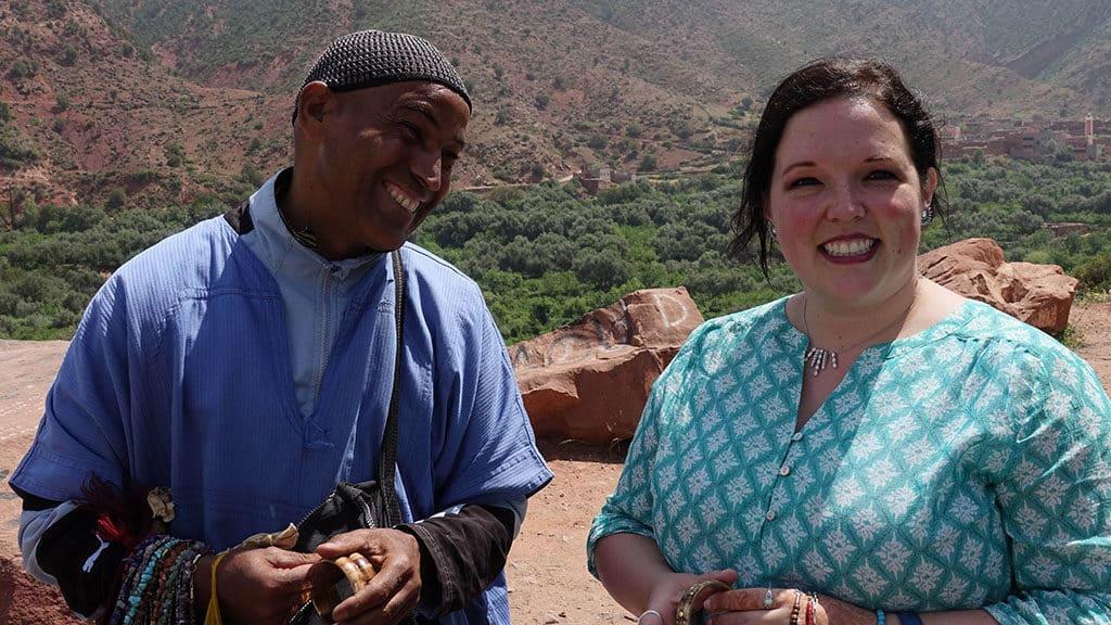 Traveler-Tuesday-Janiel-of-Culture-Trekking_Marrakech