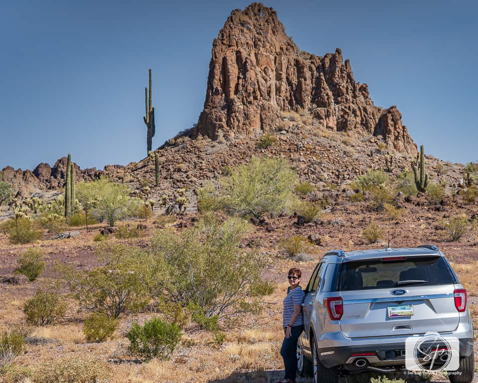 Car Rentals Tucson Az: Weekend Staycation In Tucson With Enterprise Rent-A-Car