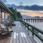Luxury Fishing - Alaska USA - Steamboat Bay Fishing Club