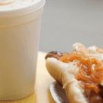 New York Street Food - New York USA