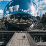 Paris Profiles - 19th Arrondissement with World in Paris