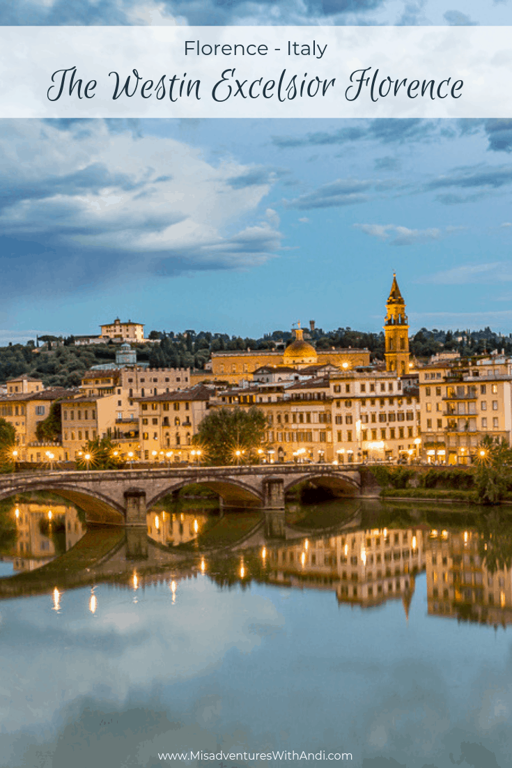 Florence Hotels: The Westin Excelsior Florence Italy
