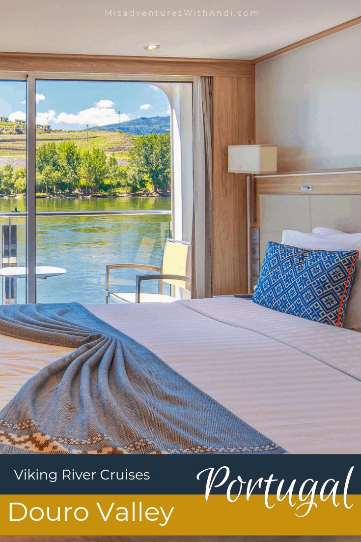 Viking River Cruises – Cruising Portugal Douro Valley