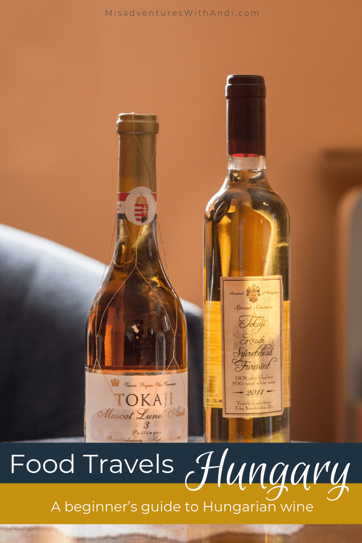 A beginner's guide to Hungarian wine