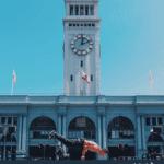 Eat See Do San Francisco California USA SoMa - South of Market and Embarcadero