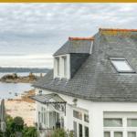 Ile de Brehat Brittany France