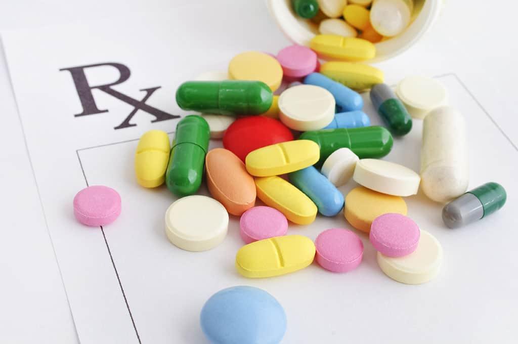 Medical-Health-Prescriptions
