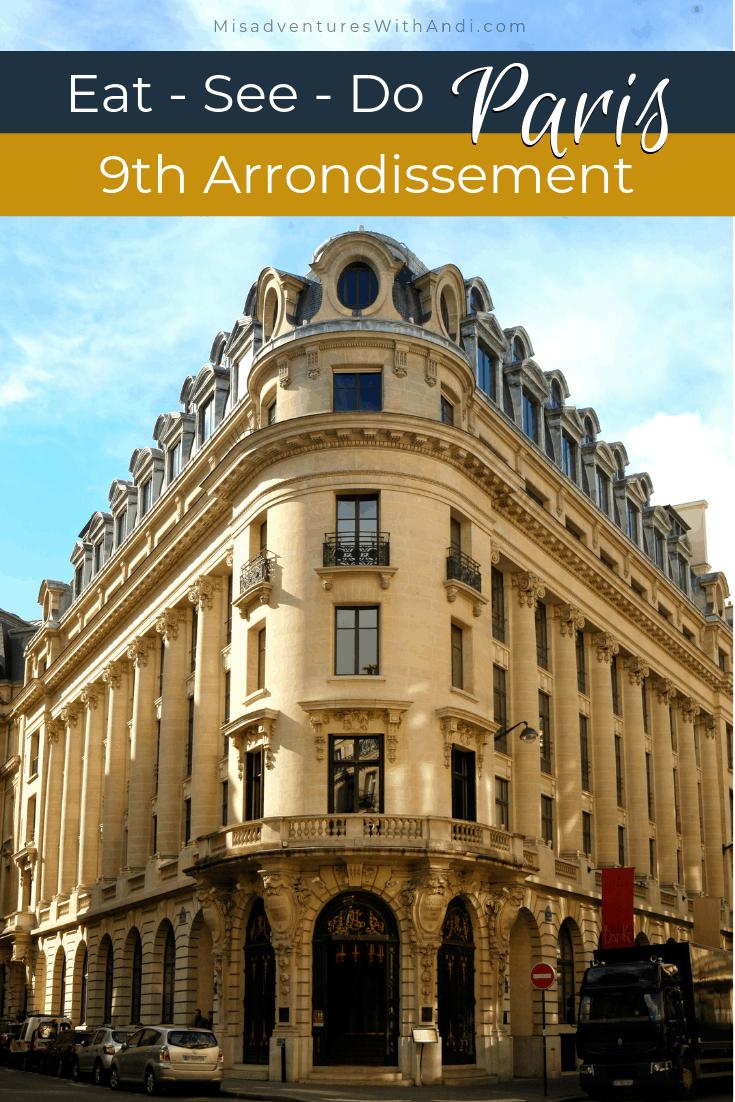 Paris 9th Arrondissement