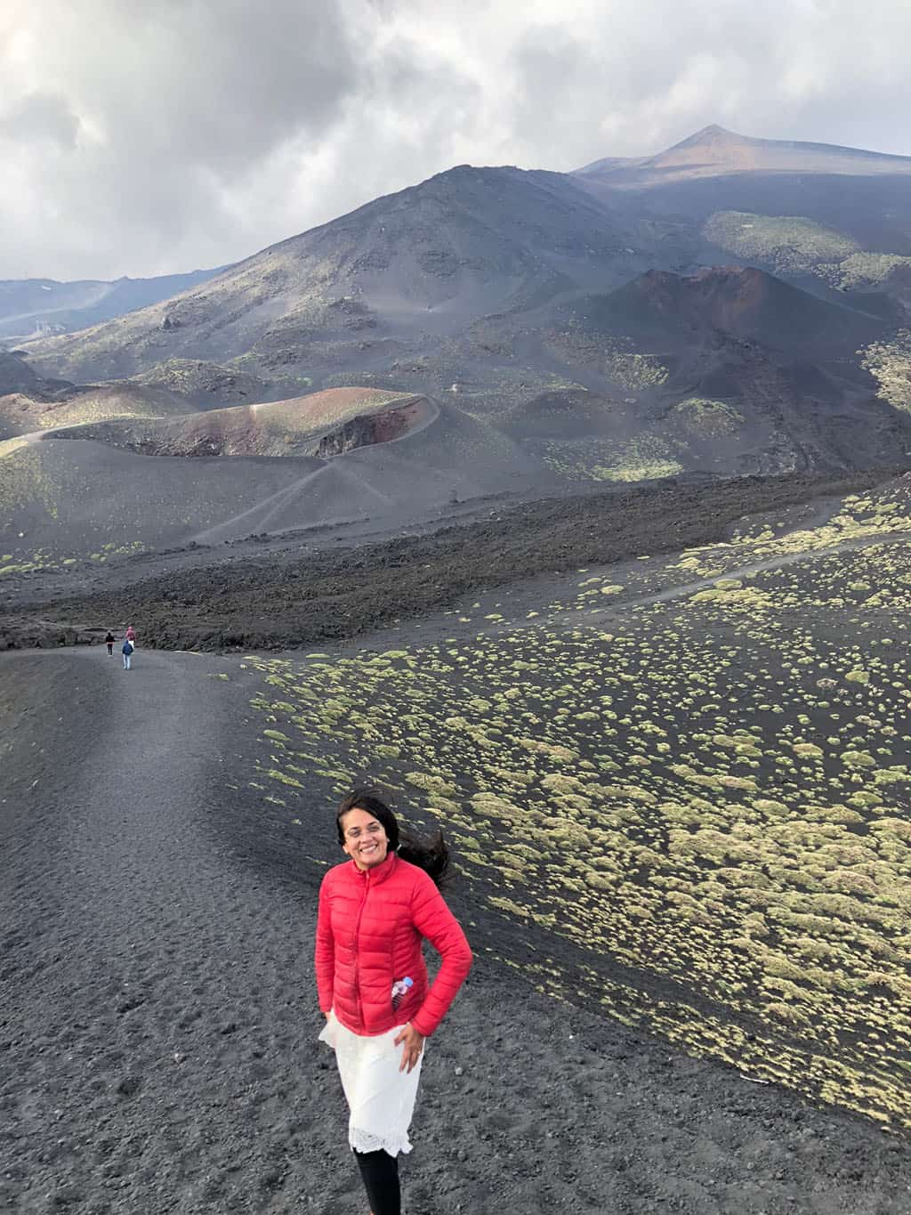 Traveler Tuesday – Jyoti of Story At Every Corner_On the lava fields of Sicily