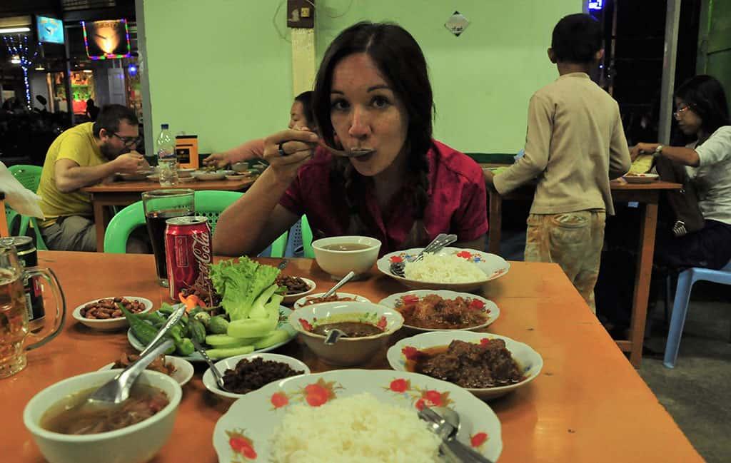 Traveler Tuesday – Lisa of Rebellious Tourist_Burma