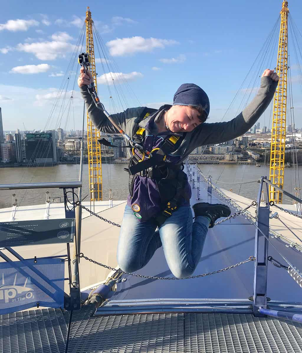 Traveler Tuesday – Retha of Roaming Nanny Jump