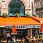5 Fantastic Fall Foods to Eat in Paris France