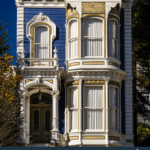 Eat See Do San Francisco California USA Pacific Heights