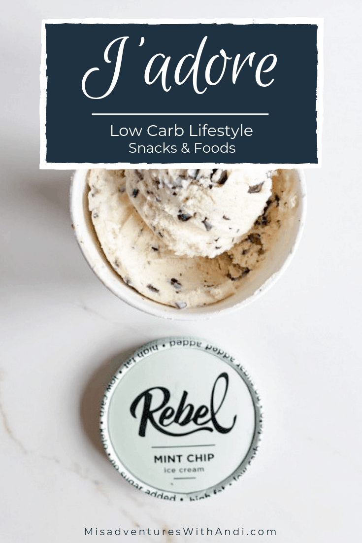 J'adore #82 Low Carb Foods And Low Carb Snacks