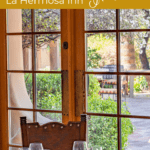 Staycation AZ – La Hermosa Inn Phoenix Scottsdale Arizona USA