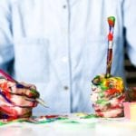 7 Ways You And The Family Can Unleash Your Creativity hero