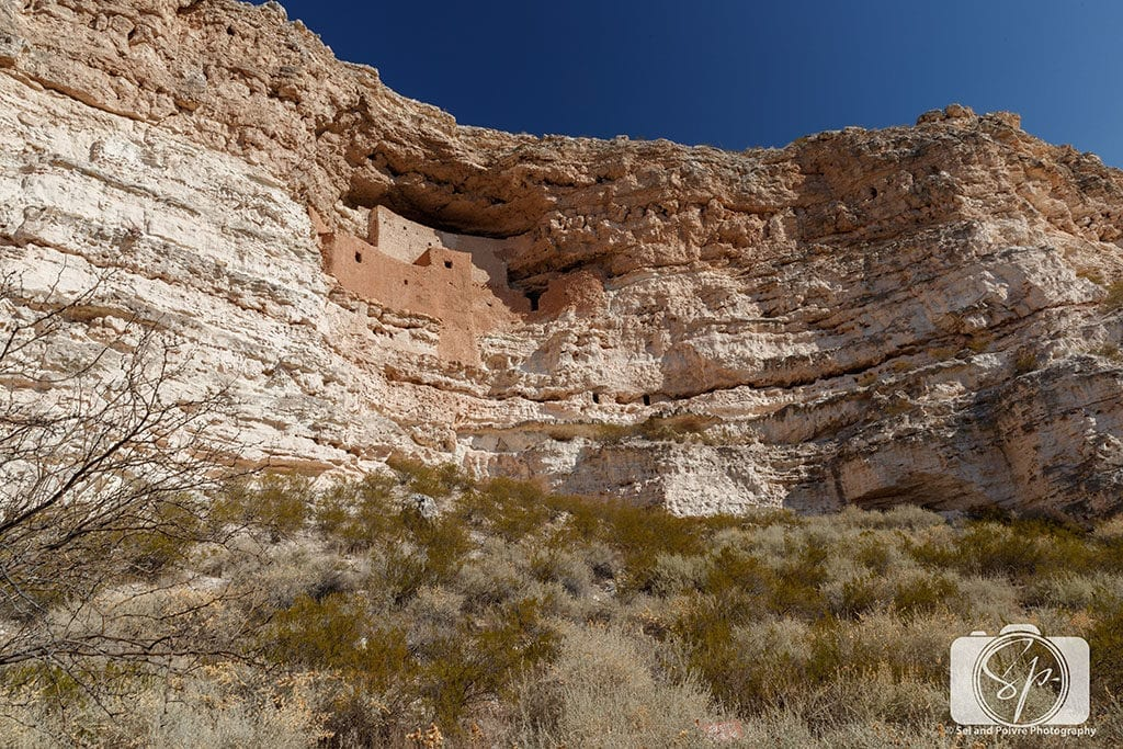 The 50 Best Day Trips from Phoenix - Montezuma Castle Arizona