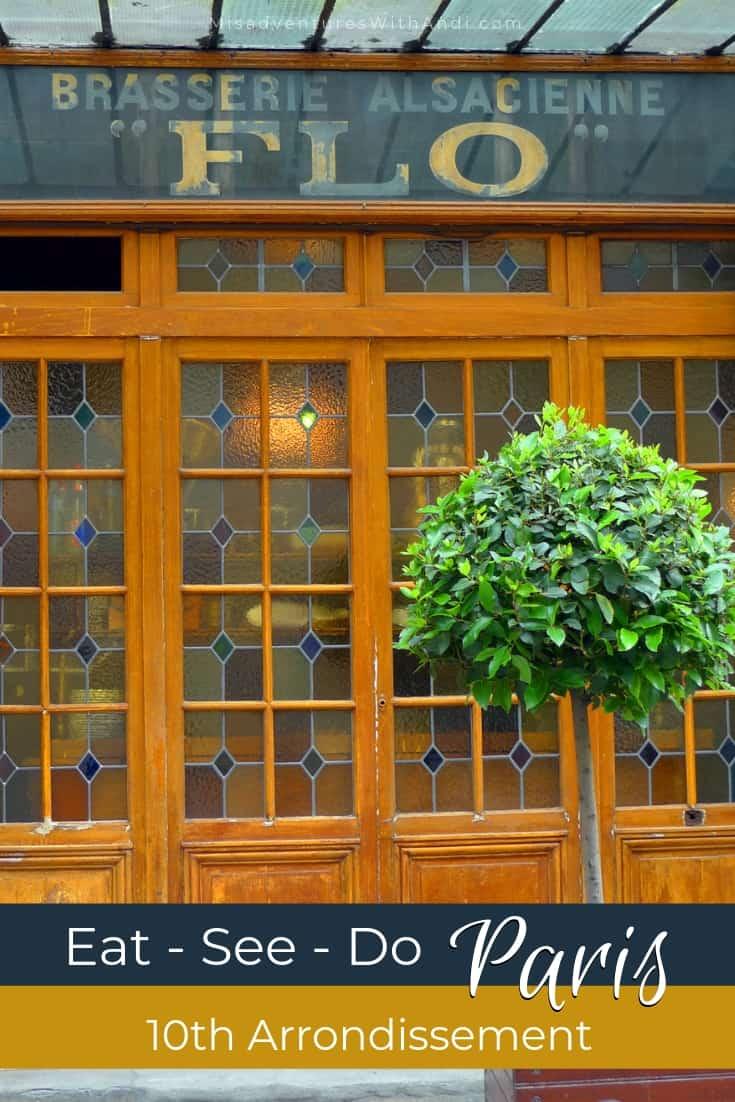 Paris Profiles - France Paris 10th Arrondissement