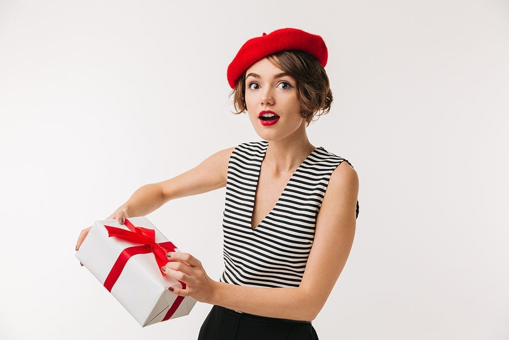 Gift Guide for Francophiles