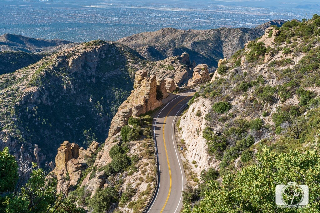 The 50 Best Day Trips from Phoenix - Mount Lemmon Arizona
