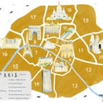 Paris Arrondissement Guide