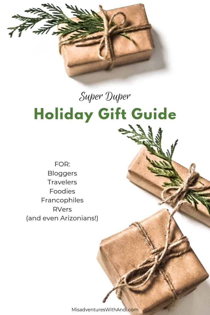 Super Duper Holiday Gift Guide 2019