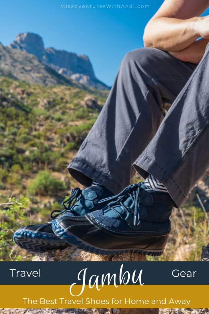 Travel Gear - Jambu Shoes The Best Travel Shoes for Home and Away