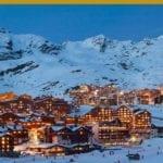 Val Thorens_ A French Winter Wonderland