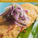 Best Tamales in Phoenix Arizona USA