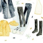 Tips for Packing for Paris in the Winter