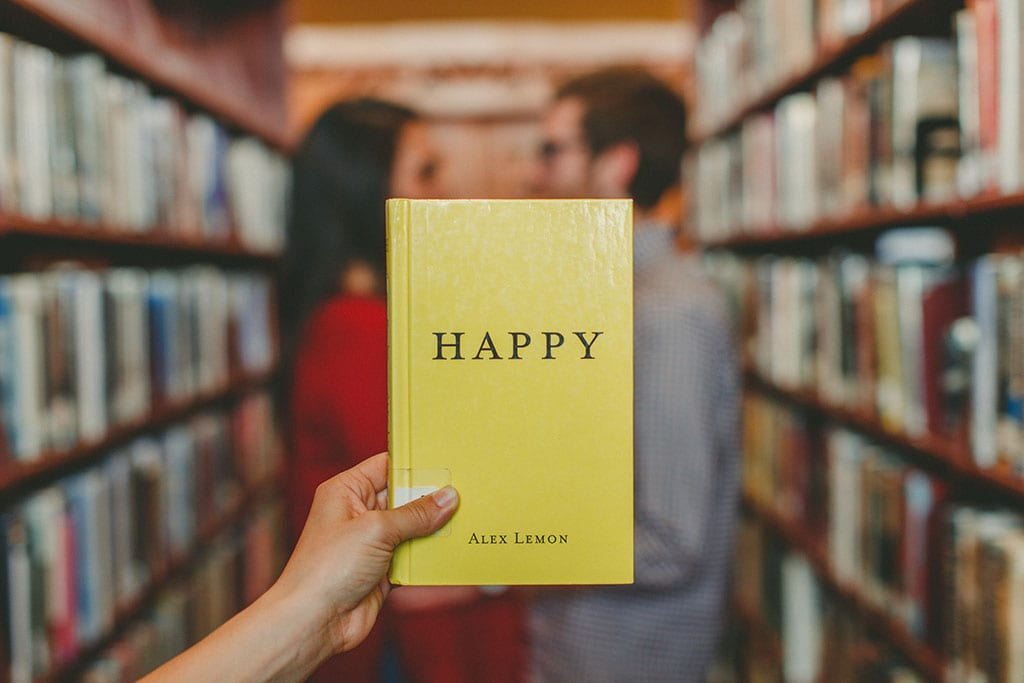 Tips For Cultivating Positivity - Be Happy