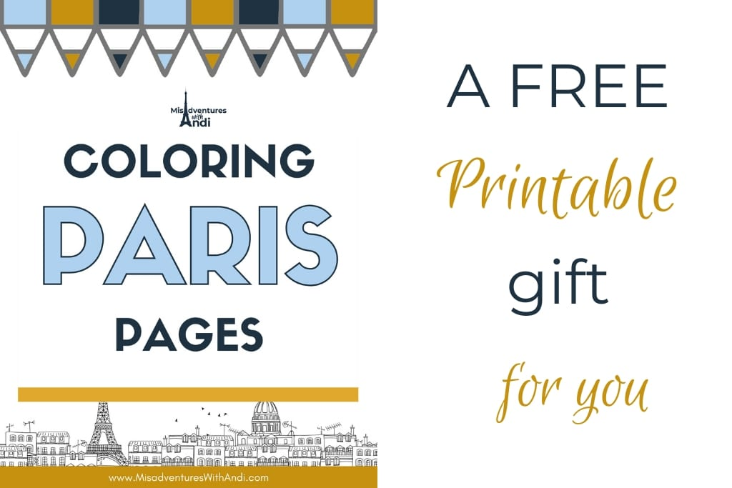 Paris Coloring Pages Blog
