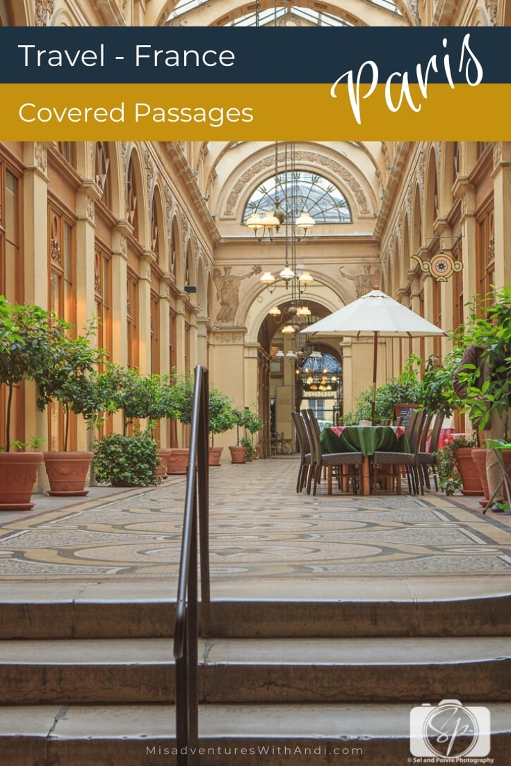 Passage Couvert Paris - the Secret World of Passages in Paris