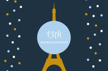 Paris 13th Arrondissement Guide