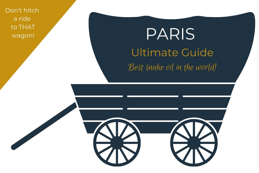 PARIS Ultimate Guide