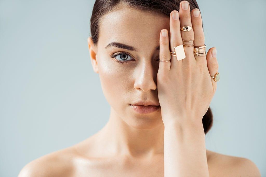 Vintage Gold Rings