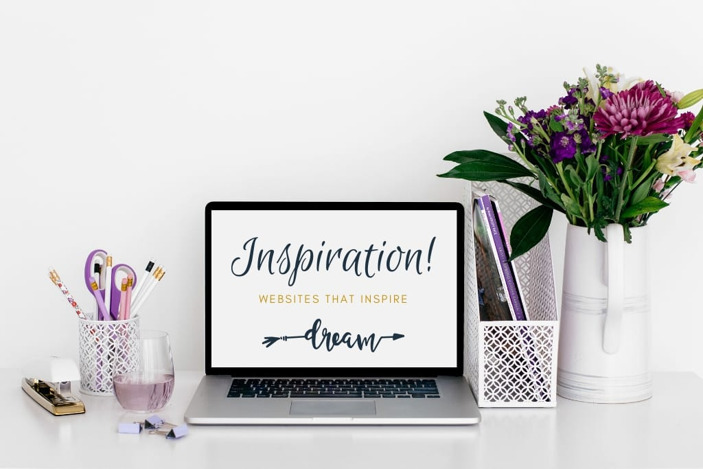 Websites that Inspire