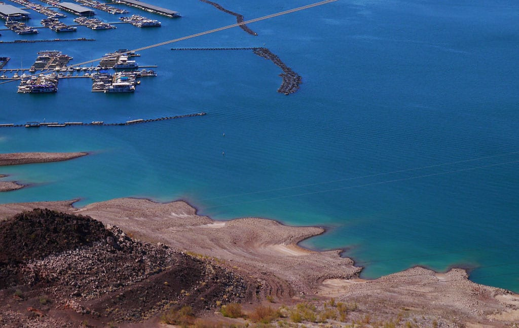 Lake Mead National Conservation Area
