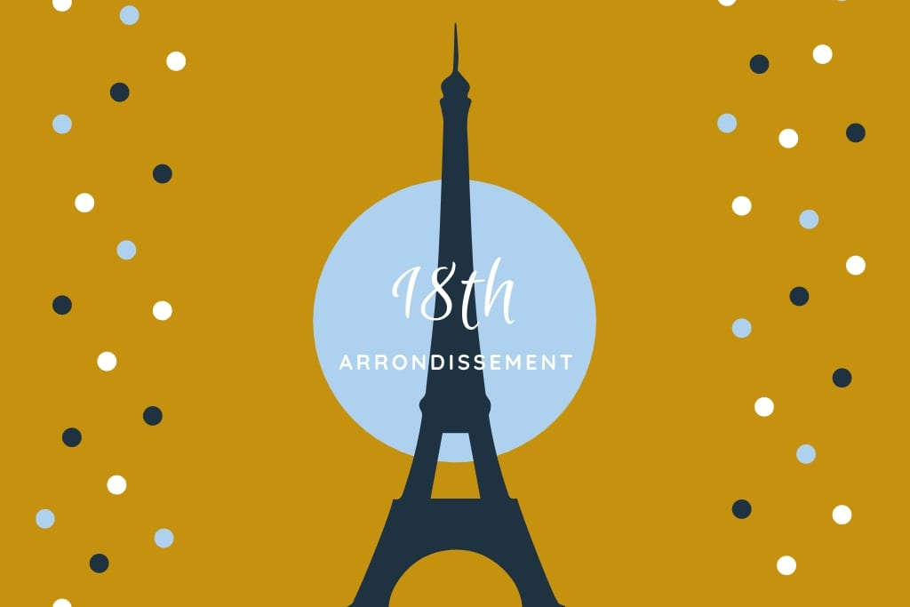 Paris 18th Arrondissement Guide