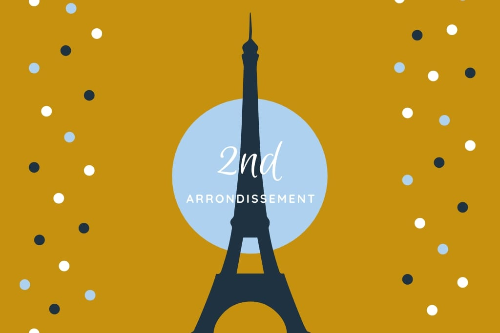Paris 2nd Arrondissement Guide
