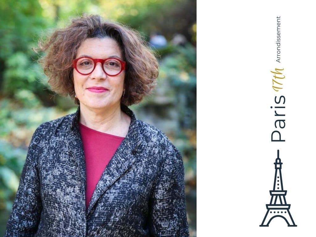 Paris Profiles - 17th Arrondissement with Susan of Picturesque Voyages