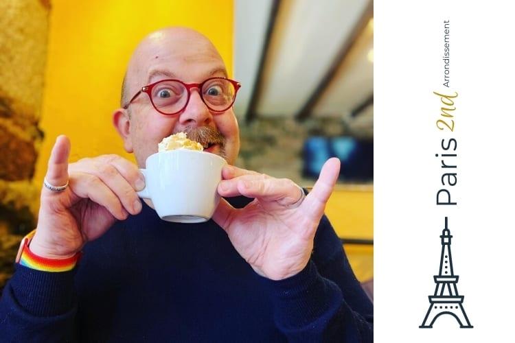 Paris Profiles - 2nd Arrondissment with Andrew Prior Fabulously hero