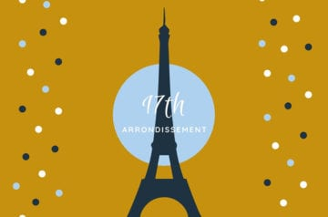 Paris 17th Arrondissement Guide